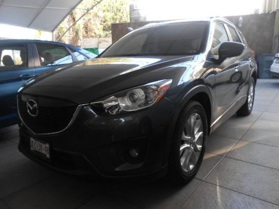 Mazda Cx5 Gran Touring 2014