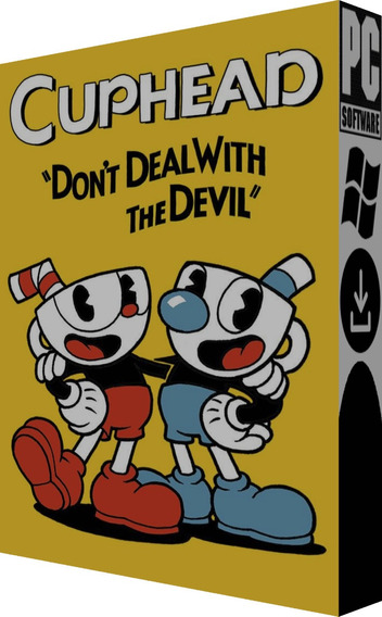 Cuphead - Pc - Digital