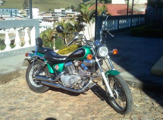 Yamaha Virago Xv 250 2000