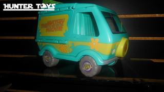 Scooby Doo, Maquina Del Misterio, Camioneta, Tel.51393109