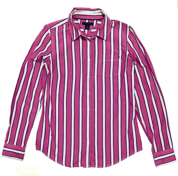 Camisa Tommy Hilfiger Mujer