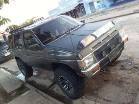 Nissan Pathfinder 2.7 Turbo
