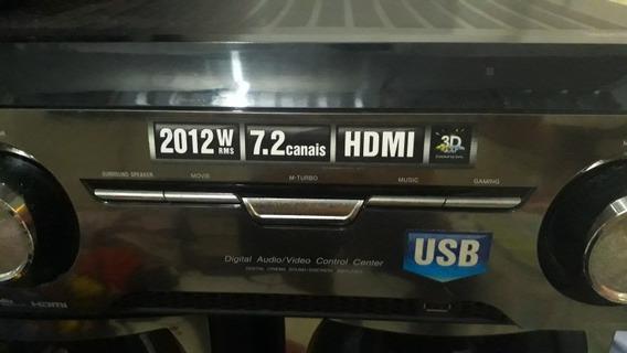 Amplificador Sony Mutek Str-km7