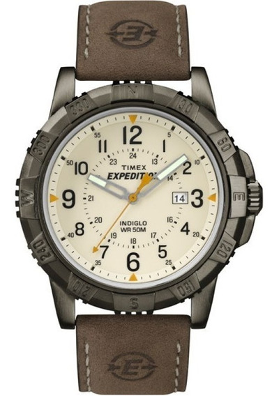 Relógio Timex Masculino Indiglo Expedition - T49990