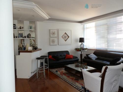 Apartamento Para Alugar No Bairro Paraíso Em São Paulo - - 100-2