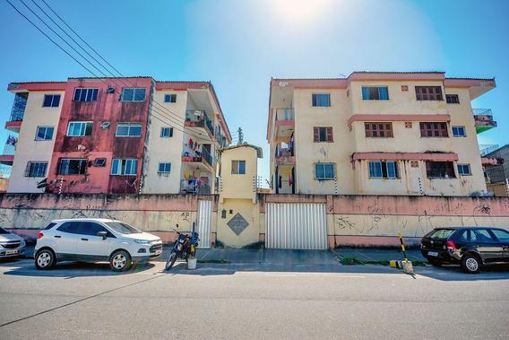 Apartamento 3 Quartos - Rodolfo Teófilo, Depedência, Garagem
