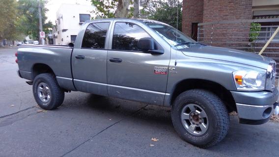 Dodge Ram 5.9 2500 Slt Quadcab Heavy Duty