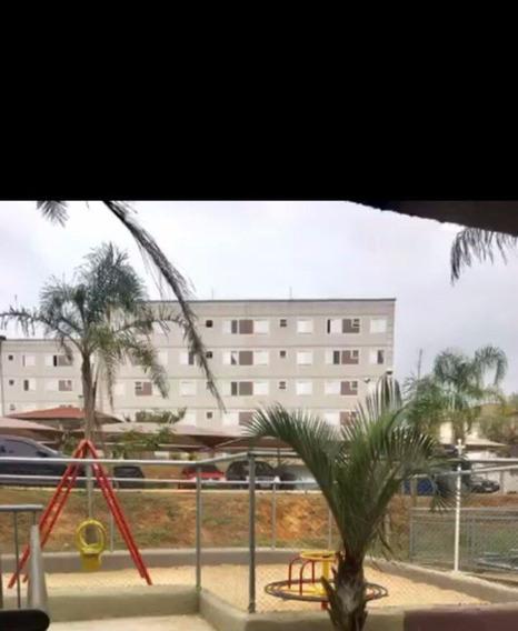 Apartamento Para Venda Por R$206.000,00 Com 240m², 2 Dormitórios, 1 Vaga E 1 Banheiro - Bonsucesso, Guarulhos / Sp - Bdi12645
