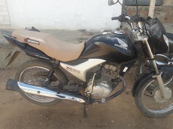 Honda Cara De Gato