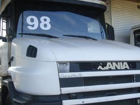 Scania 124 360,ano 1998