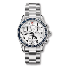 Top Espetacular Relógio Victorinox Swiss Army 241121 Classic