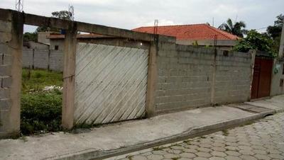 Casa No Jardim Oásis, Em Itanhaém, Litoral Sul De São Paulo