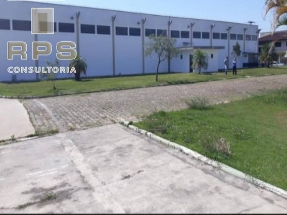 Galpão Industrial Para Locação Em Bom Jesus Dos Perdões Vila Industrial- Bom Jesus Dos Perdões - Gl00051 - 34439017