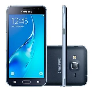 Samsung Galaxy J3 J320 J320m - 8gb 8 Mp 4g, Dual - Novo