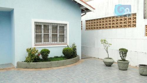 Imagem 1 de 19 de Casa Com 4 Dormitórios À Venda, 196 M² Por R$ 650.000,00 - Praia Da Enseada - Guarujá/sp - Ca1674