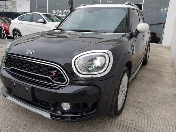 Mini Countryman 2.0 S Chili At