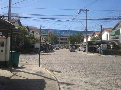 Casa Em Colubande, São Gonçalo/rj De 50m² 2 Quartos À Venda Por R$ 200.000,00 - Ca212930