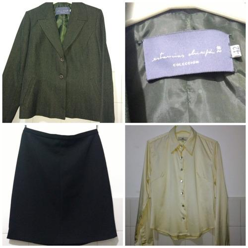 5c5316fd6 Pollera Markova - Camisas Larga en Mercado Libre Argentina