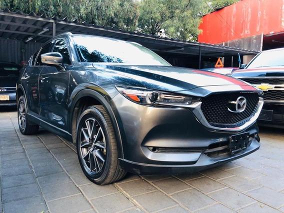 Mazda Cx-5 2018 I Grand Touring