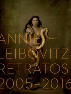 Retratos 2005-2016 - Leibovitz Annie (libro)