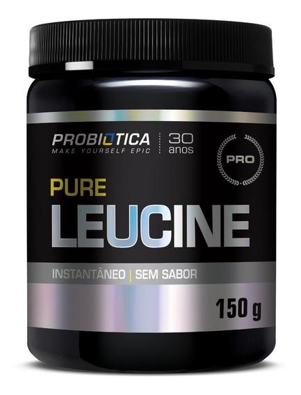 Pro Leucina Pura - 150g - Probiótica