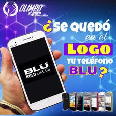 Servicio Tecnico Especializado En Blu