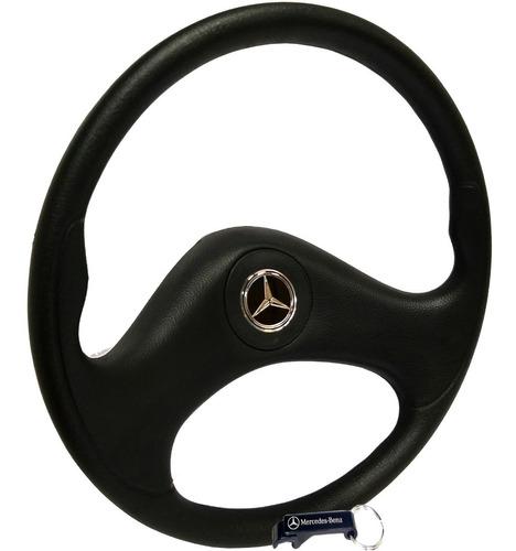 Volante De Caminhão Mercedes Benz Mb 1634 Hpn (48 Cm) Fb Vc