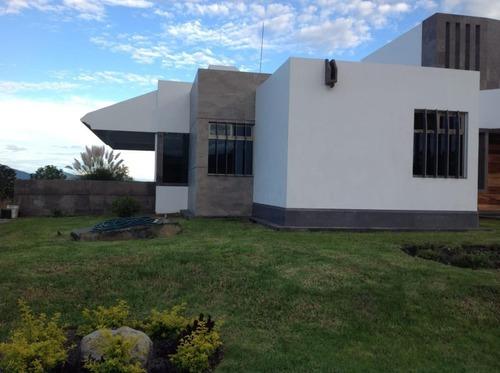 Casa De Lujo Las Haciendas, 3 Recamaras, En Rancho Dorado, Sahuayo Michoacan