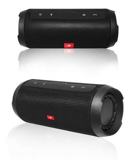 Caixa De Som Bluetooth Pure Sound Sp-b150 C3 Tech - Preta