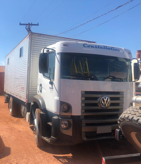 Volkswagen Vw 15190 Caminhão Oficina