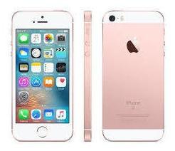 iPhone Se 128gb Rose + Brinde