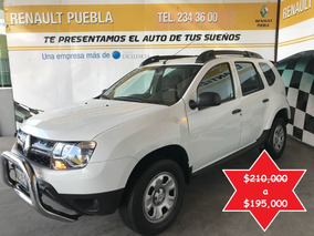 Renault Duster Expression 2017 Std