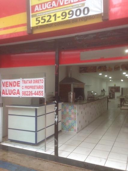 Restaurante, Salão, Casa Comercial, Escritorio