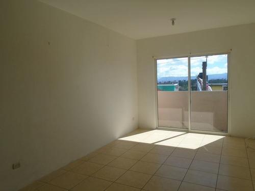 Apartamento En Renta Zona 7 Guatemala, Villa Linda