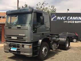 Iveco Cursor 320 4x2 Toco 2007 = Hd Stralis Eurocargo