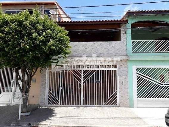 Venda Sobrado 3 Dormitórios Parque Flamengo Guarulhos R$ 540.000,00 - 33577v