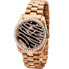 Relógio Feminino Ana Hickmann Ah28204u