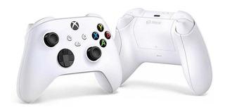Controle Sem Fio Xbox Series - Branco