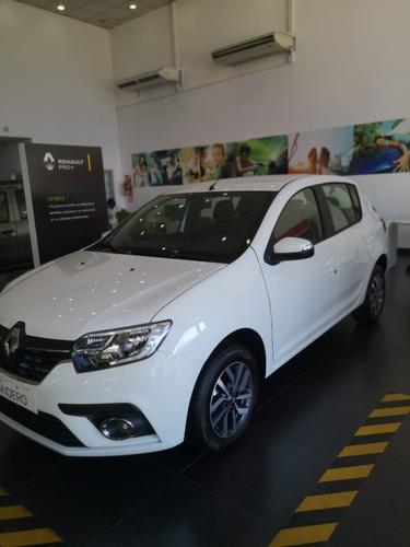 Renault Sandero Zen 1.6 Lr