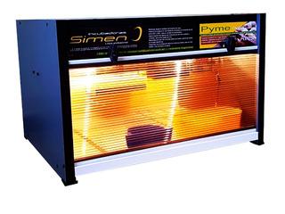 Incubadora Simen P Y M E 30 Digital Volteo Manual
