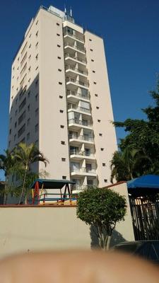 Venda Apartamento Padrão São Paulo Brasil - 8240