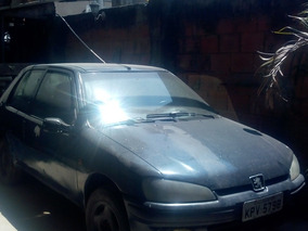 Peugeot 106 1.0 Soleil 3p 1999