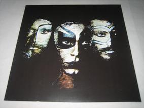 Secos E Molhados 2 - 1974 - Lp - Capa Original + Réplica