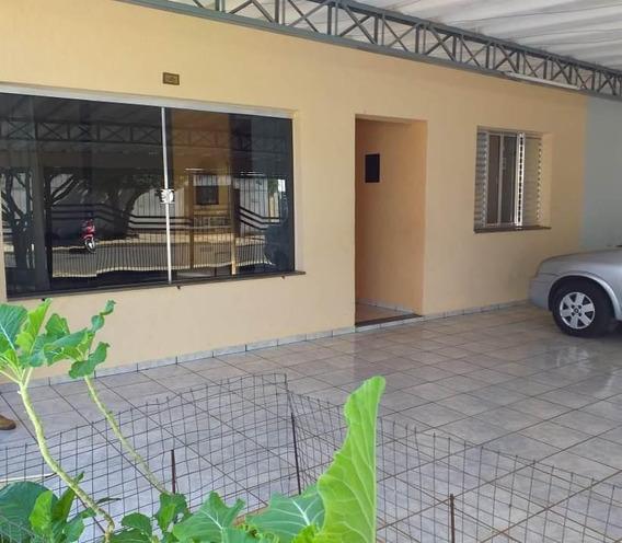 Casa Em Jardim Novo I, Mogi Guaçu/sp De 200m² 3 Quartos À Venda Por R$ 500.000,00 - Ca426693