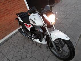 Benelli Tnt 150