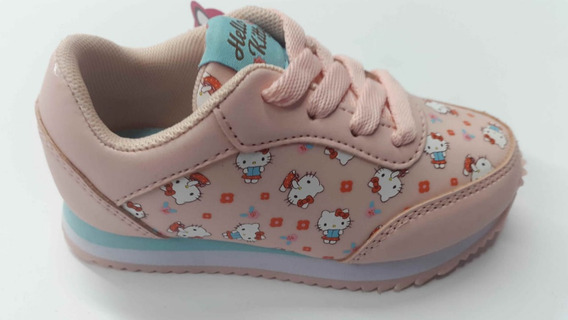 Zapatilla Topper Theo Hello Kitty Bb