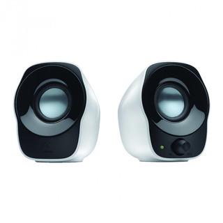Caixa De Som Logitech Speaker Amplificada Z120 1,2w Rms