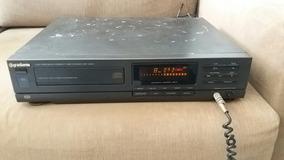 Cd Play Gradiente Modelo Cdp-4000. Marantz E Pioneer E Sansu