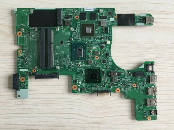 Placa Mãe Dell Inspiron 15z 5523 I5-3337u 1.80ghz Gt630m 2gb
