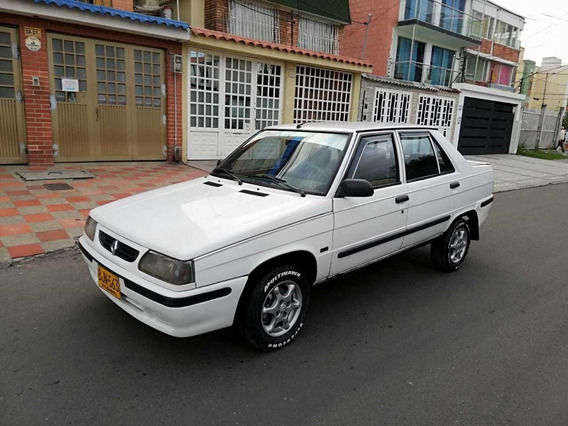 Renault R9 Personalite 1400icc Mt